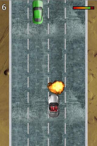 Wheels On Fire screenshot 2