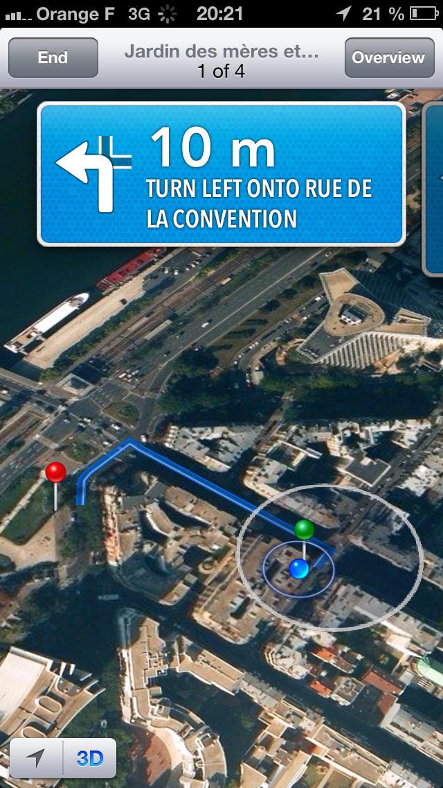 Find My Car GPS screenshot 4