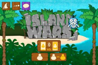 Island Wars screenshot #2