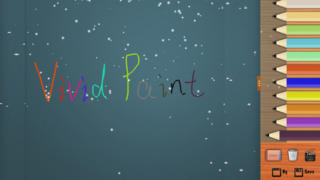 Vivid Paint HD Free screenshot 1