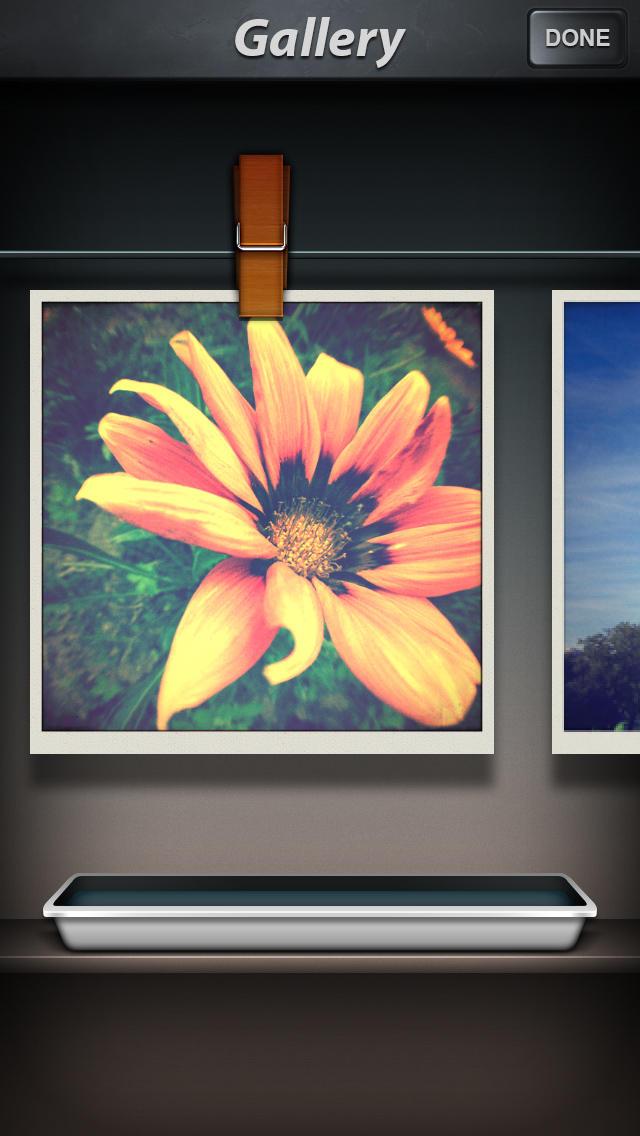 Camera FX screenshot 4