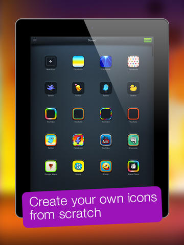 App Icons screenshot #3
