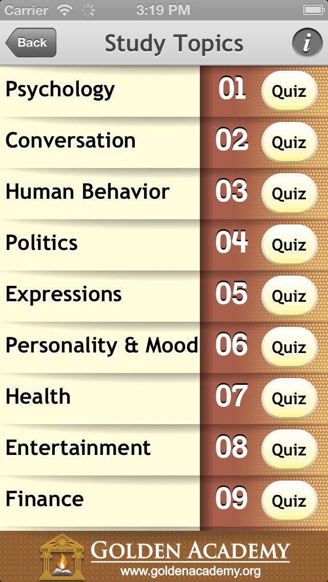 Grammar Expert : English Vocabulary Complete FREE screenshot 3