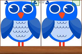 Kids Spot the Difference screenshot 3
