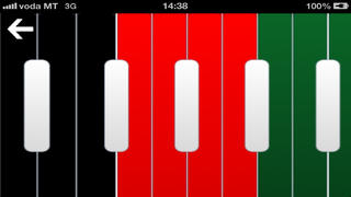 World Piano Flag HD screenshot 4