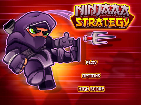 Ninja Strategy screenshot 6