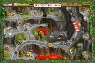 Roads of Rome 2 screenshot 3