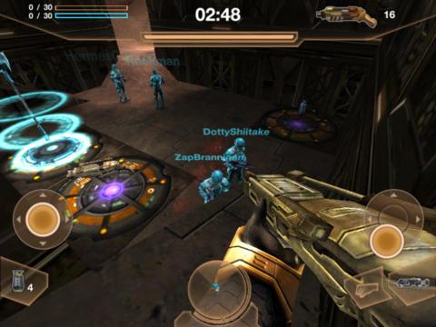 Archetype HD screenshot 5