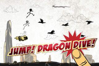 Kung-Fu Runner screenshot 1