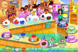 Cake Mania 3 screenshot 4