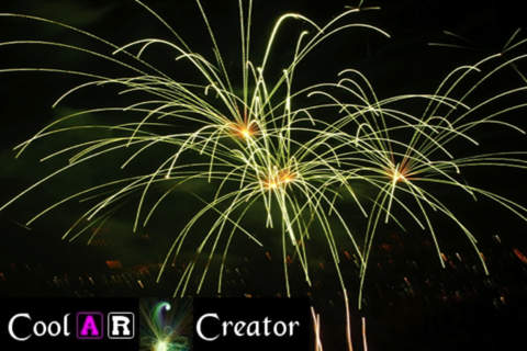 Cool AR Creator - náhled