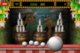 Spill Da' Milk™ – The Classic Boardwalk Game of Bottle Toss screenshot 2