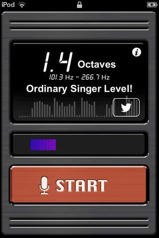OctaveChecker - náhled