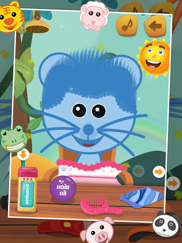 Animal Hair Salon screenshot 6