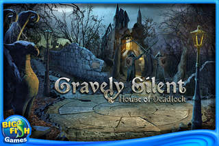 Gravely Silent: House of Deadlock (Full) screenshot 1