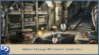 Letters from Nowhere® (Full) screenshot 2
