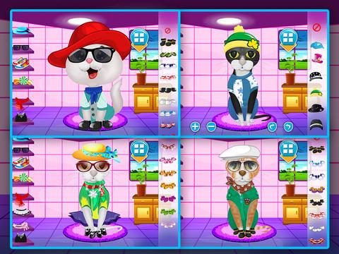 Cat Beauty Salon screenshot 10