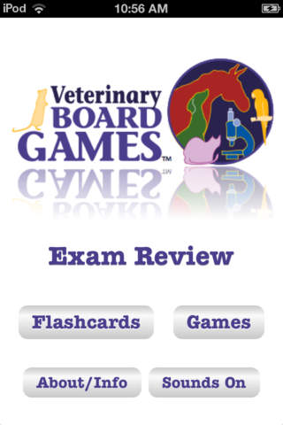 Veterinary Board Exam Review screenshot 1