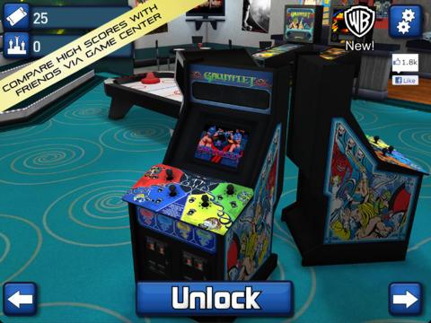 Midway Arcade screenshot 7