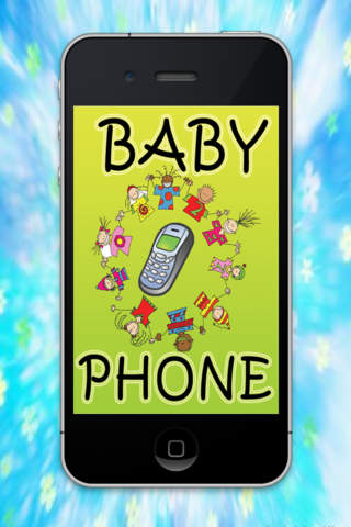 Baby Phone HD Lite screenshot 5
