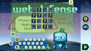 Web Defense screenshot 1