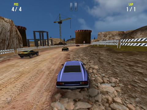 Racing Pro screenshot 5