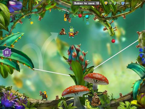 Jumping Jupingo screenshot 8