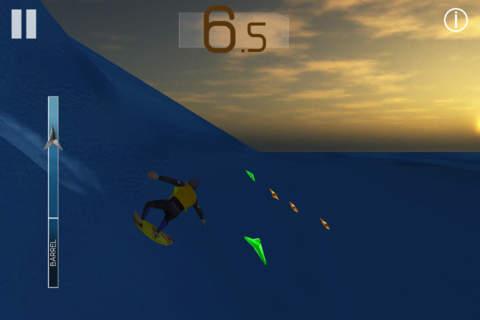 Storm Surfers - Big Wave Hunters Lite - náhled