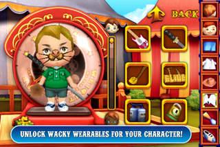 Carnival Games Lite for iPhone screenshot 4