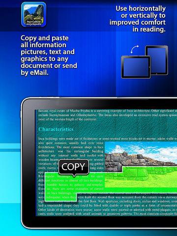 Inca Culture Civilization screenshot 4
