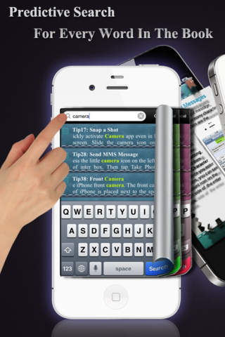 Tips & Tricks For iPhone - Complete New Features ( - náhled