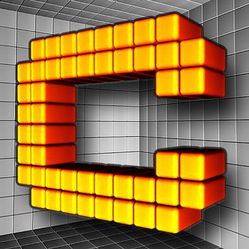 Cubotronic 3D