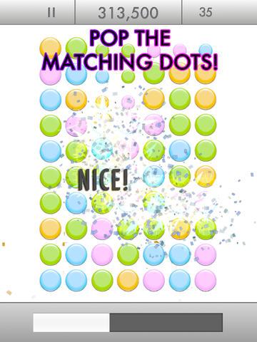 Dot Pop Blitz screenshot 4