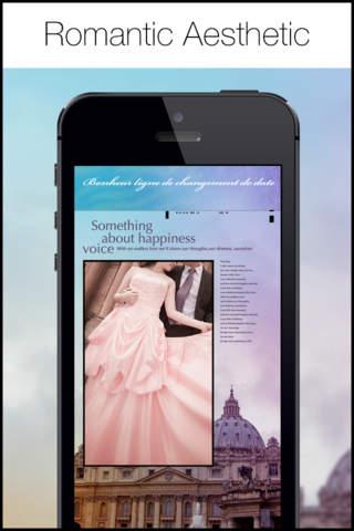Wedding Frame 360 - Best wedding graphic Design Ap - náhled
