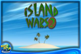 Island Wars 2 screenshot #1