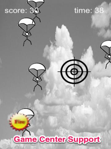 Aiming And Shooting: Stickman Sniper Battle screenshot 6