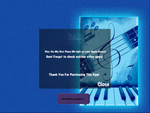 My Best Piano HD Pro screenshot 9