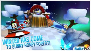 SpinCraft screenshot 1