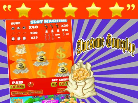 Action Cash Slots 777 screenshot 8
