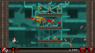 Stupid Zombies® 2 screenshot 4