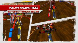 Moto Racer 15th Anniversary - Free screenshot 3