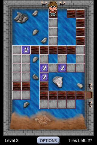 Pathways - EDITORS' CHOICE screenshot 2