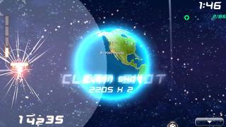 StarDunk Gold - Online Basketball in Space screenshot 3