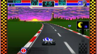 Pole Position: Remix screenshot 3