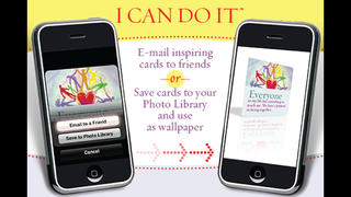 I Can Do It Cards - Louise Hay screenshot 4