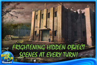Haunted Halls: Green Hills Sanitarium (Full) screenshot 5