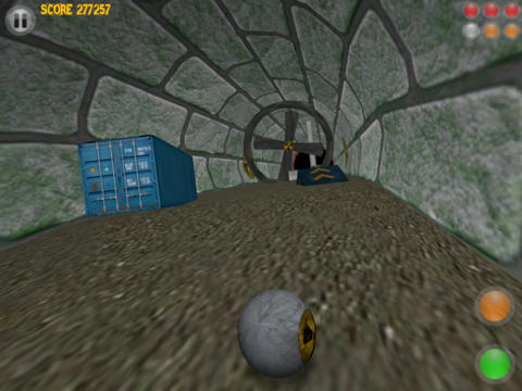 Radio Ball 3D Pro screenshot 9