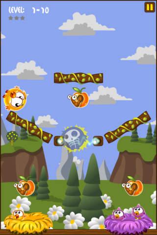 Hungry Chicks screenshot 5