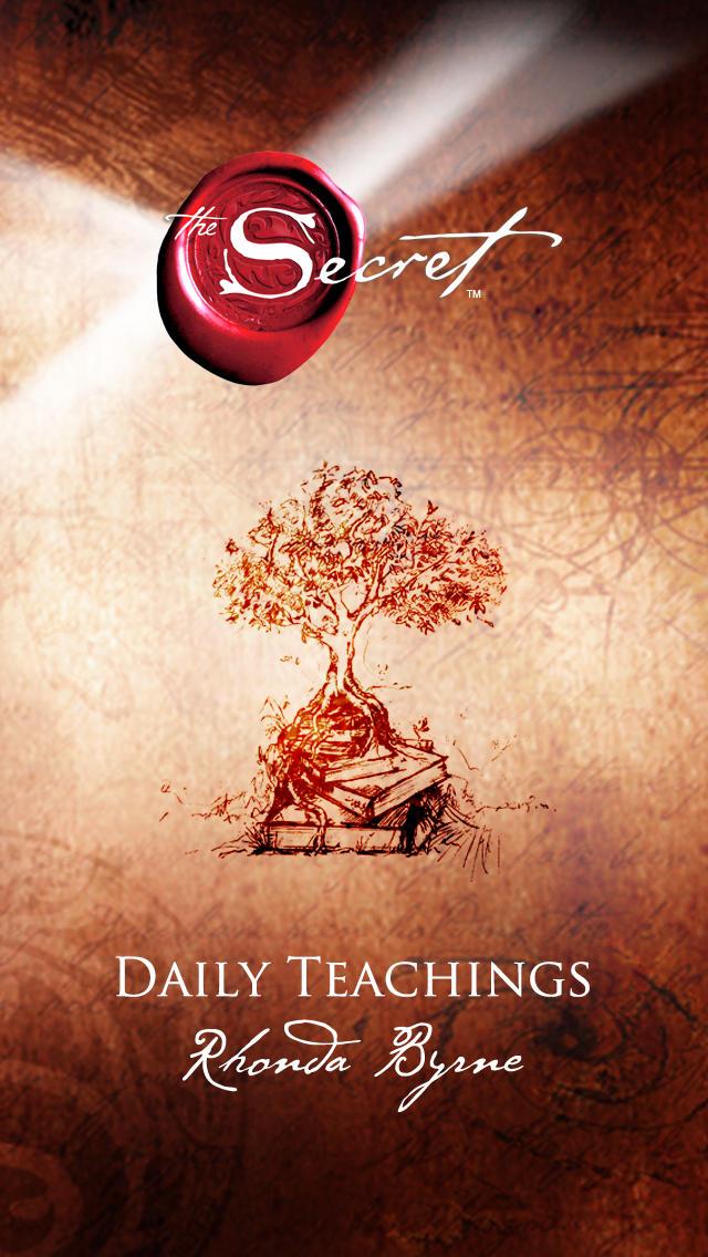 The Secret Daily Teachings screenshot 1