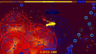 Fireball SE - GameClub screenshot 2